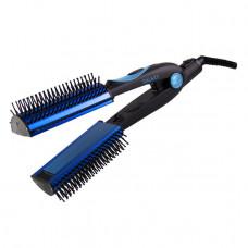 Выпрямитель-расческа для волос Galaxy GL4511, 50Вт, температура нагрева 180-200С