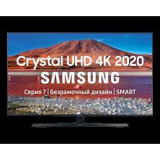 "Телевизор Samsung 43"" UE-43TU7540U/ 4K"