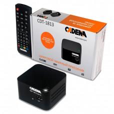 Приемник цифровой CADENA CDT-1813