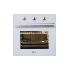 Духовой шкаф электрический Oasis D-MMW, цвет белый, управление механическое, таймер механический, ширина 60см