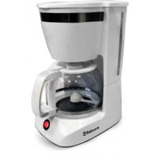 Кофеварка SA-6109W 1,25л капельная