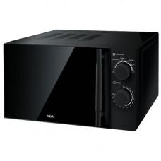 Микроволновая печь BBK 20MWS-773M/B-M 20л 700Вт черный