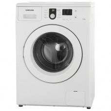 Стир.машина Samsung WF 60F1R0H0W фронт 6кг белая