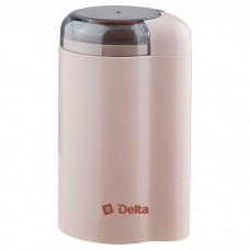 Кофемолка DELTA DL-93К бежевая 160Вт