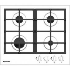 плита панель газовая De Luxe TG4_750231F-024 белая