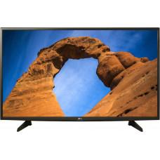 """Телевизор LG 43"""" 43LK5100PLB черный"""