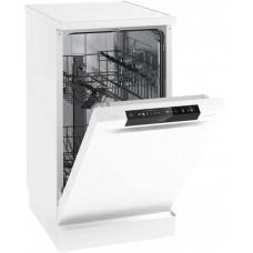 Посудомоечная машина Gorenje GS53110W белый (узкая)