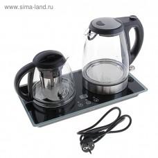 Набор чайный электрический IR-1501