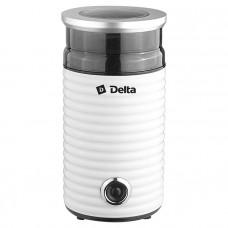 Кофемолка DELTA DL-94К белая 160Вт