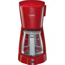 Кофеварка Bosch ТКА3А034 красный