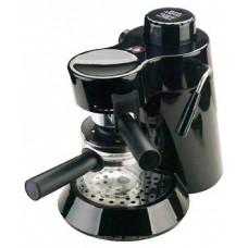 Кофеварка Saturn 7086 ТОП black
