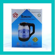 MS-5858 Чайник электр 1,7л диск DOMOTEC