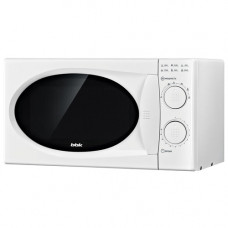 Микроволновая печь BBK 20MWS-803M/W/RU MG 20л 800Вт белый