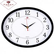 2720-102 Часы настенные Black