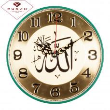 """2525-583 Часы настенные """"Мечеть пророка"""""""
