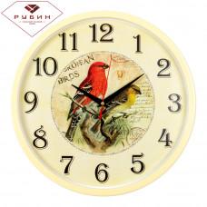 3027-123 Часы настенные
