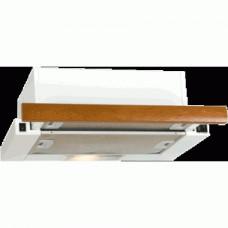 Кухонная вытяжка ELIKOR Интегра 60П-400-В2Л бел/дуб неокр