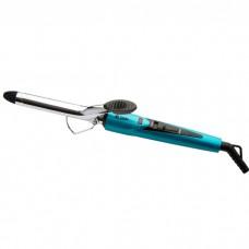Щипцы для волос DELTA DL-0621 голубой с черным 25Вт 19мм