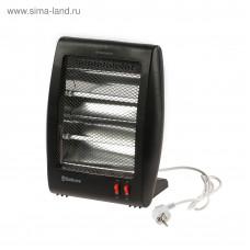 Обогреватель инфракрасный SA-0670BK 900Вт