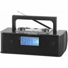 Радиоприемник БЗРП РП-315, дисплей, стереозвук