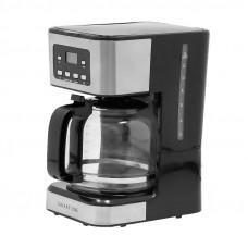 Кофеварка электрическая Galaxy LINE GL0710 1100Вт объем 1,8л