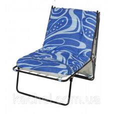 """Кровать-кресло раскл """"Лира"""" (с210) кровать 1950*650*385 кресло 650*960*850"""