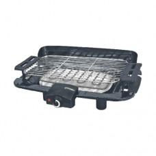 Настольный электрогриль ЭГ 260/2300-400 мощ-2300 Вт, съемный защитный экран, макс темп нагрева 260 градусов