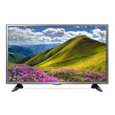 """Телевизор LG 32"""" 32LJ600U серебристый"""