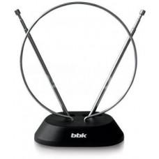 Антенна телевизионная BBK DA01 пассивная черный