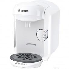 Кофемашина Bosch TAS1404 белый 1300Вт
