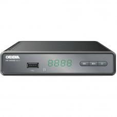 Приемник цифровой CADENA CDT-1651SB DVB-T2