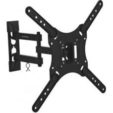 Кронштейн для ТВ Ultramounts UM 870 23-55 черный