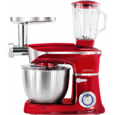RL-PKM1900.7BG Red Кухонный комбайн