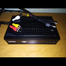 Цифровая приставка PERFEO PF-A4487 MEDIUM DVB-T2/C