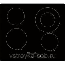 плита панель 595204.01 эви индукционная