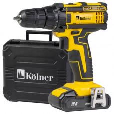 Аккумулятор Kolner KCD 18/2L 18/2LC Li-ion