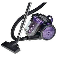 Пылесос DELTA LUX DL-0830 2000Вт фиолетовый