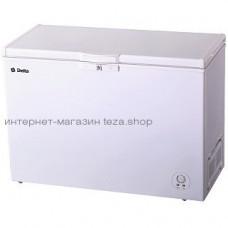 Морозильный ларь DELTA D-M280НКF 280л класс А, 2 корзины