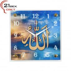 """2525-003 Часы настенные """"Молитва"""""""