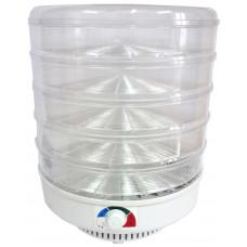 Электросушилка для овощей Ветерок-5 Спектр-Прибор ЭСОФ 0,5/220 5 поддонов 21л 500Вт