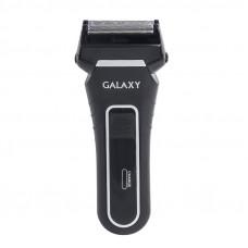 Бритва Galaxy GL4200 аккумуляторная, сетки из ультратонкой японской стали