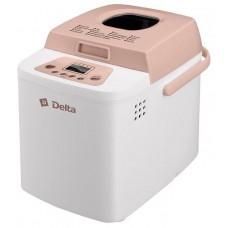 Хлебопечь DELTA DL-8006B 650Вт