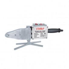 Аппарат для сварки пластиковых труб Ставр АСПТ-2000, раб темп 0-300груд