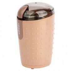 Кофемолка DELTA LUX DL-89К бежевая 150Вт