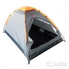 Палатка туристическая НТО5-0032 2-х местная