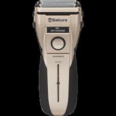 Бритва электрическая SAKURA SA-5407BR