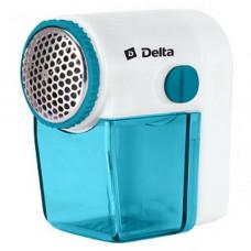 Машинка для стрижки катышков DELTA DL-256 бел/бир