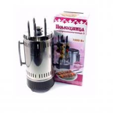 Электрошашлычница Дачница-5 1000 Вт 5 шампуров
