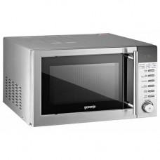 Микроволн.печь Gorenje MO-20ELS 20л серебристый