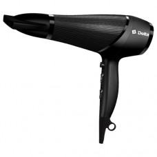Фен DELTA DL-0928 черный 2200Вт